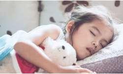 Insufficient sleep harms children's mental health: Study