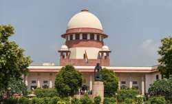 Palghar lynching: SC asks Maharashtra govt to file status