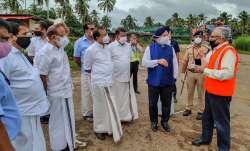 Civil Aviation Minister Puri announces interim relief for victims of AIE flight crash