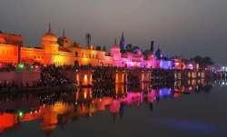 Ayodhya Bhoomi Poojan