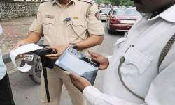 e Challan system launched in Kerala