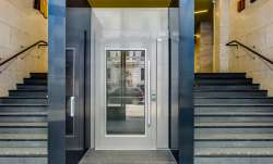 ghaziabad lift accident, ghaziabad lift death, ghaziabad lift accident latest news, empty lift shaft