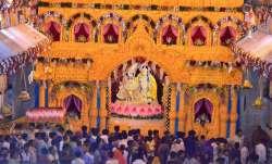 Now Krishna Janmabhoomi Trust set up in Mathura