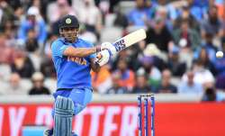 MS Dhoni has played his last game for India: Ashish Nehra feels the former skipper has nothing to pr