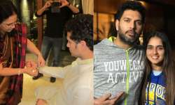 Sachin Tendulkar, Yuvraj Singh post heartfelt notes on Rakshabandhan for their sisters