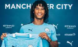 Premier League Transfer Window: Manchester City sign Nathan Ake from relegated Bournemouth