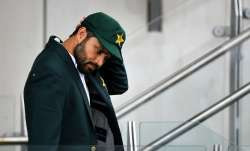 Pakistan Test captain Azhar Ali