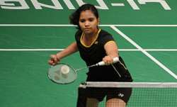 Doubles player Sikki Reddy, physiotherapist Kiran test positive for COVID-19