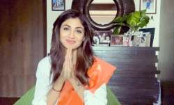 Shilpa Shetty refutes Sachiin Joshi's gold scam charge against her