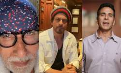 Kozhikode plane crash: SRK, Big B, Akshay Kumar to Ajay Devgn, B'town celebs offer condolences