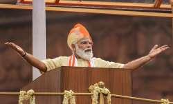 PM Modi speech