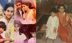 Happy Raksha Bandhan 2020: Amitabh Bachchan, Rhea Kapoor and other B'town celebs pour in wishes | LI
