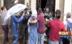 Sushant Singh Rajput Death Case LIVE: Rhea Chakraborty reaches ED office
