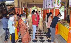 Religious places to reopen in Indore district