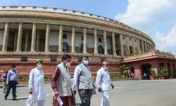 Parliament passes Jammu and Kashmir Official Languages Bill, 2020