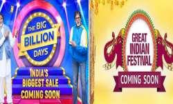Coming up! 3 lakh jobs in e-com as Amazon, Flipkart ready festival sales
