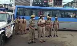 Andhra Pradesh Police foil BJP's 'Chalo Amalapuram' plans,