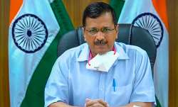 Delhi has already peaked in coronavirus second-wave, its intensity will reduce in few days: Kejriwal