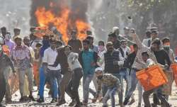 Delhi riots: More than Rs 1crore used to manage protests, reveals chargesheet