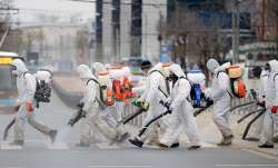 coronavirus pandemic un chief statement