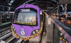 Kolkata Metro to resume services on Sundays from October 4