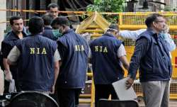 NIA raids NGOs, trusts in Kashmir, Delhi in terror funding
