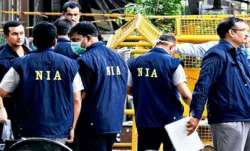 Main accused in al-Qaeda terror plot had travelled to many places in South, East India: NIA