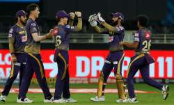 Live Score Rajasthan Royals vs Kolkata Knight Riders IPL 2020: RR lose early wickets in 174 chase