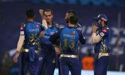 IPL 2020: Clinical Mumbai Indians humiliate Kolkata Knight Riders with 49-run victory