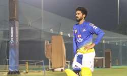 ruturaj gaikwad, ruturaj gaikwad csk, ruturaj gaikwad latest news, ruturaj gaikwad csk return, ipl 2