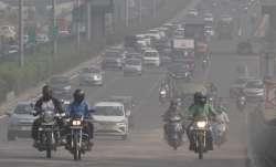 Andhra Pradesh revises traffic violation penalties