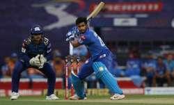 Live Cricket Score Delhi Capitals vs Mumbai Indians IPL 2020: DC look to seal playoff spot