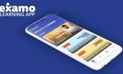 EXAMO, EXAMO learning App