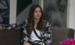 Bigg Boss 14: Did you know? Gauahar Khan learnt swimming in 2 hours
