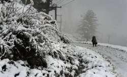 gulmarg snowfall