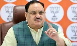 BJP president JP Nadda vows to avenge three party workers'