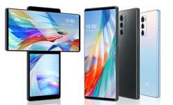 lg, lg electronics, lg smartphones, lg wing, lg wing launch in India, lg wing launch in india on oct