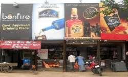 Liquor shops in Tamil Nadu to remain open till 10 PM