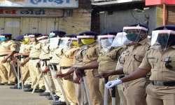 Gujarat: 23 cops test COVID-19 positive at Kevadiya ahead of PM visit