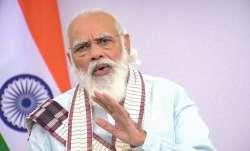 PM Modi address to the nation, pm modi address, pm modi, coronavirus, pm modi cautions, festival sea