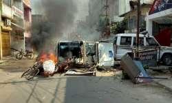 Munger, Munger violence, Bihar Assembly Election 2020