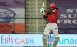 Live score Kings XI Punjab vs Rajasthan Royals IPL 2020:
