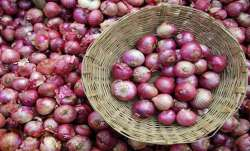 Goa govt to sell onions to ration card holders at Rs 32 per kg