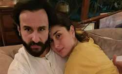 Kareena Kapoor Khan reveals how Saif Ali Khan reacted to her second pregnancy