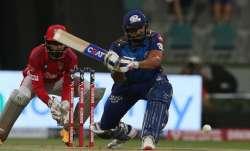 Kings XI Punjab vs Mumbai Indians Live Cricket Score IPL 2020: Rohit, Kishan rebuild after early blo