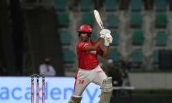 Kings XI Punjab vs Mumbai Indians Live Cricket Score IPL