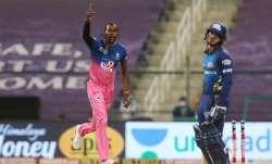 Live Score Rajasthan Royals vs Mumbai Indians IPL 2020: De Kock departs early after MI opt to bat