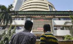 Sensex ends 136 points lower; Nifty slips below 11,650