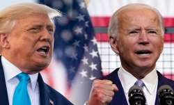 US Election 2020: Biden leads Trump by 8 points nationally