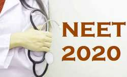 NEET 2020: Pulwama boy tops NTA NEET exam, secures 695 out of 720 points